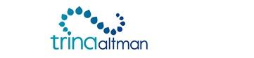 Trina Altman Logo