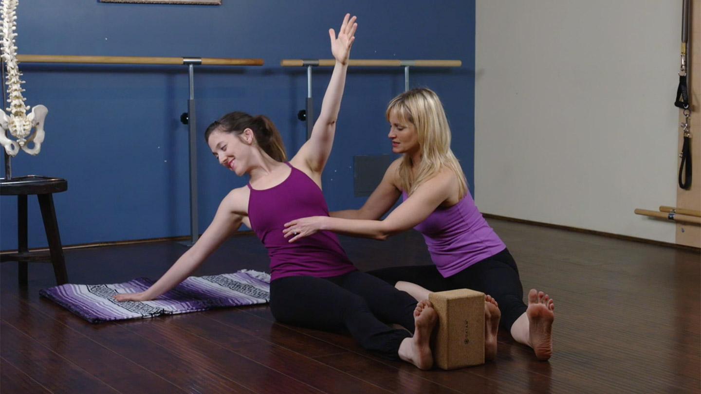 Yoga Deconstructed™ - Trina Altman