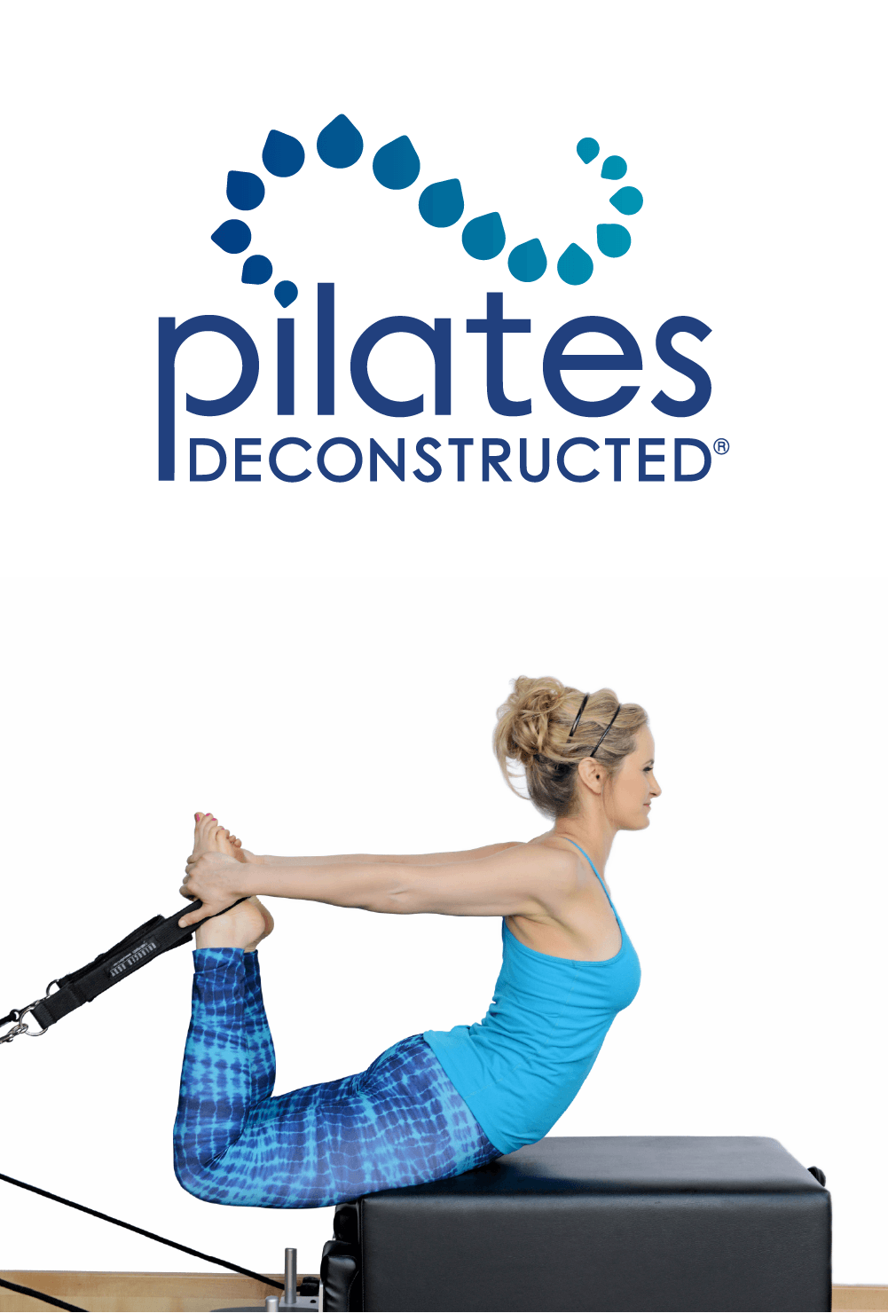 "I created Pilates Deconstructed® to explore multiple dimensions of movement in a joyful and integrated atmosphere that invigorates both mind and body. <br> <br> Blending Pilates, preparatory exercise, and sensory feedback methods, Pilates Deconstructed® helps you stay injury-free while improving strength, mobility, coordination, and overall well-being. <br> <br> <a class=""button"" href=""https://trinaaltman.com/pilates-deconstructed/"">LEARN MORE</a>"