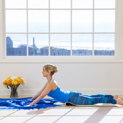 Injury proof your yoga and fitness practice