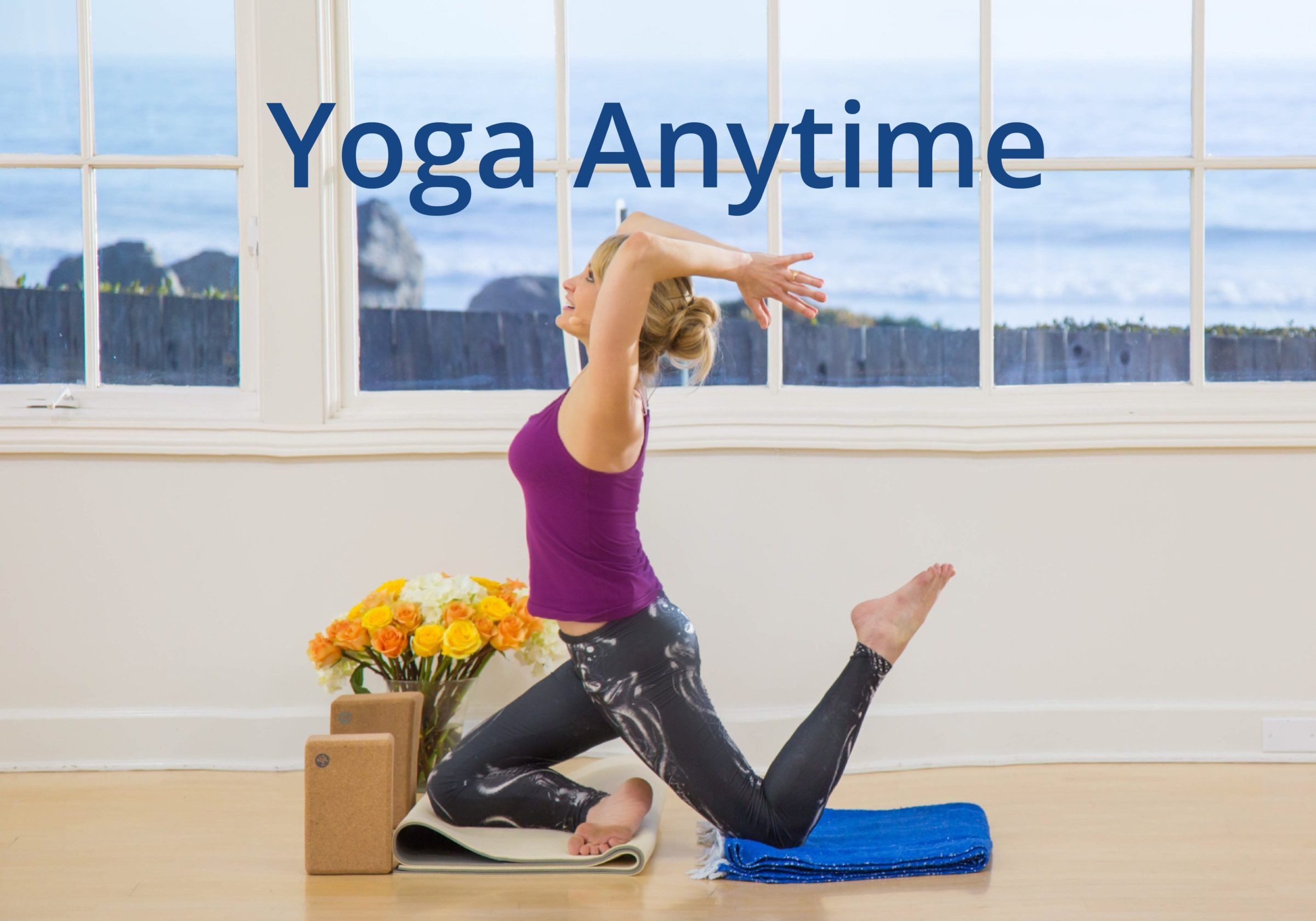 "These online classes will allow you to experience how I would teach a live class to my students. You can also use them to explore your personal movement practice or get new ideas for teaching your own classes and workshops. <a class=""button"" href=""https://trinaaltman.com/yoga-anytime/"">LEARN MORE</a>"